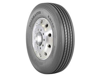 RM120 Tires